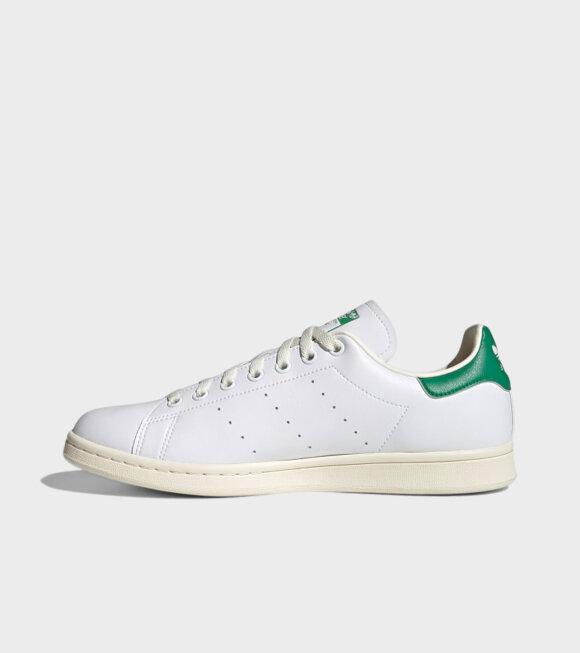 "Adidas  - Stan Smith ""Stanley & Rodney"" White"