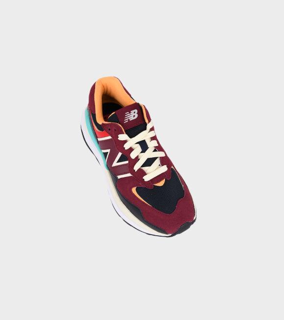 New Balance - W5740GA Red