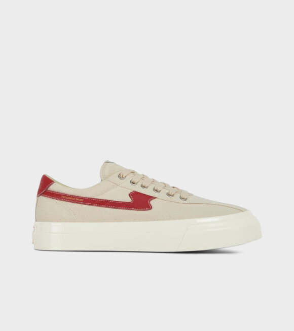 Stepney Workers Club - Dellow S-Strike Canvas Off-white