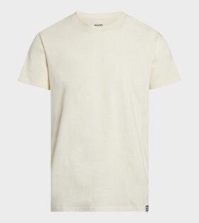 Mads Nørgaard  - Favorite Thor T-shirt Cream