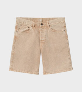 Carhartt WIP - Newel Short Dusty H Brown