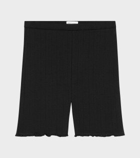 Skall Studio - Edie Shorts Black