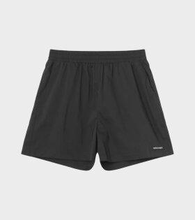 RÉSUMÉ - EllenRS Shorts Black