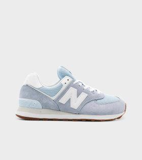 New Balance - 574PE2 Blue
