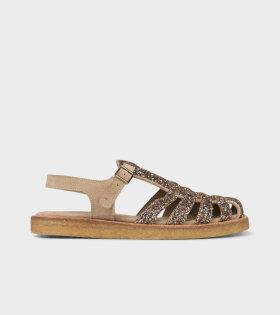 Angulus - Closed Toe Sandals Multicolour