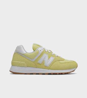 New Balance - 574PK2 Yellow
