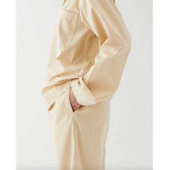 Tekla - Pyjamas Pants Khaki