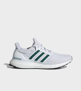 Adidas  - Ultraboost 4.0 DNA White