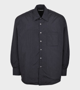 Our Legacy - Tech Borrowed Jacket Padded Black