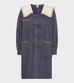Sailor Coat Navy