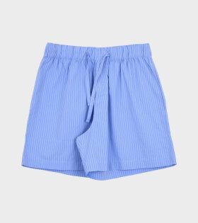 Tekla - Pyjamas Shorts Pin Stripes
