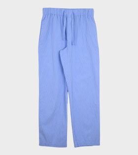 Tekla - Pyjamas Pants Pin Stripes