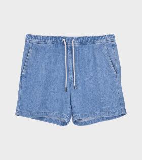 Gregor Shorts Blue
