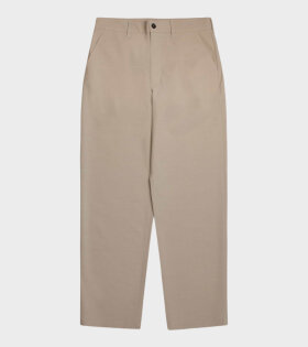 Soft Trousers Beige