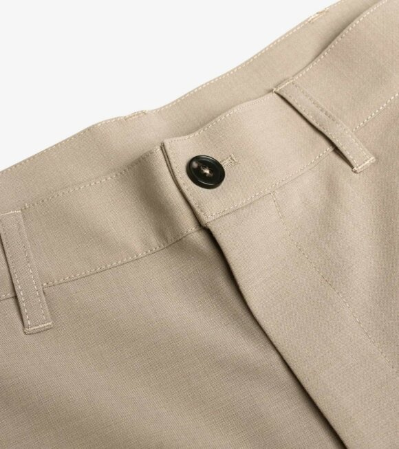 Sunflower - Soft Trousers Beige