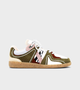Ganni - Sporty Sneakers Kalamata