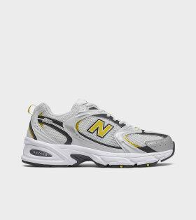 New Balance - MR530UNX White/Yellow