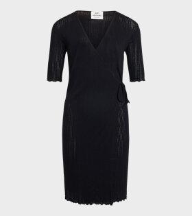 Mads Nørgaard  - Dails Dress Black