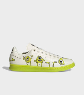"""Adidas  - Stan Smith """"Mike"""" Monsters Inc"""