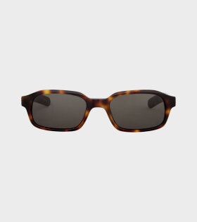 Flatlist - Hanky Tortoise/Solid Black Lens