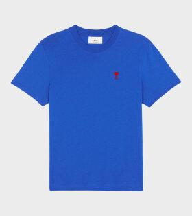 AMI - Ami de Coeur T-shirt Blue