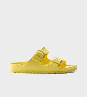 Birkenstock - Arizona Eva Vibrant Yellow
