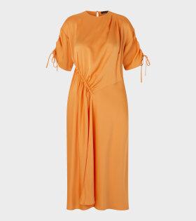 Stine Goya - Davina Dress Orange