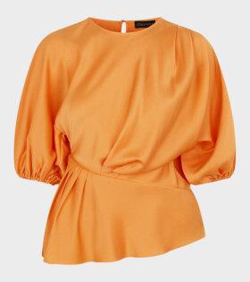 Stine Goya - Cora Top Orange
