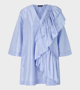 Stine Goya - Marina Dress Blue