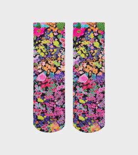 Stine Goya - Verita Socks 60s Allover