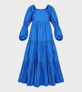 Malie - Princi Dress Royal Blue