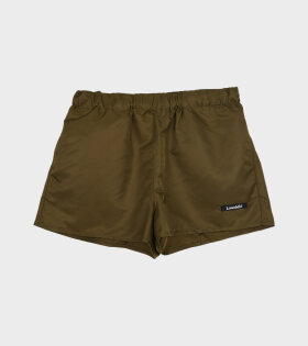 Lovechild - Alessio Shorts Army
