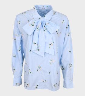 Lovechild - Soria Shirt Ice Water