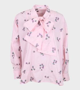 Lovechild - Soria Shirt Barley Pink