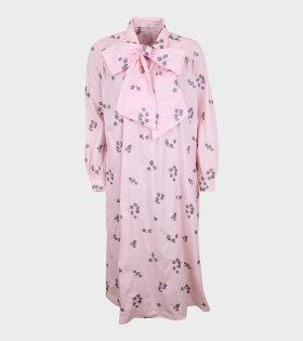 Lovechild - Aurelie Dress Barley Pink