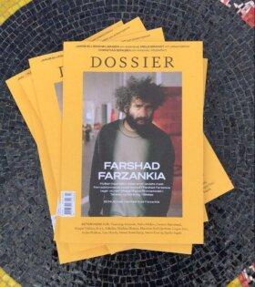 Dossier - Dossier Magazine