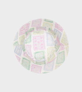 Helmstedt - Nobu Hat Stamp