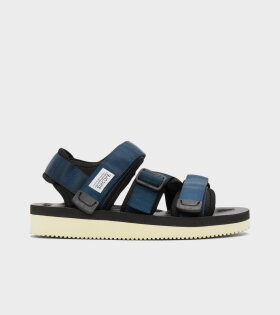 Suicoke - Kisee-V Sandals Navy