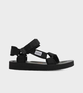 Suicoke - Depa-V2 Sandals Black
