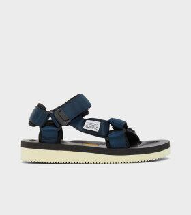 Suicoke - Depa-V2 Sandals Navy