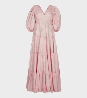 Malie - Merinque Dress Blush Pink