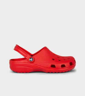 Crocs - Classic Clogs Pepper