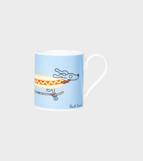 Paul Smith - Hotdog Cup Blue