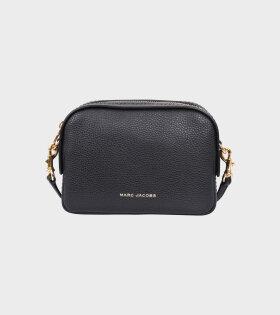 Marc Jacobs - E-The Squeeze Bag Black