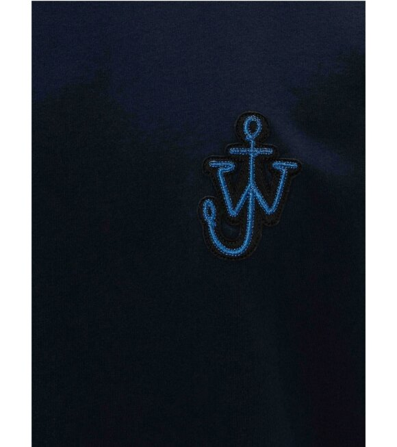 JW Anderson - Anchor Patch T-shirt Navy