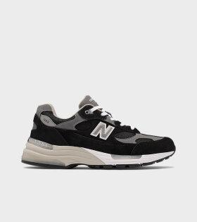 New Balance - 992EB Black