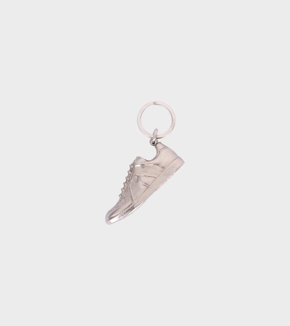 Maison Margiela - Key Ring Silver