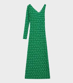 RÉSUMÉ - HallamRS Dress Green