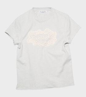 Acne Studios - Baby Fit T-shirt Grey
