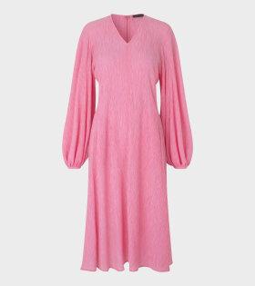 Stine Goya - Rosen Dress Pink